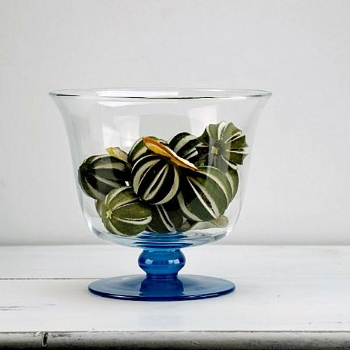 Trifle Bowl 3.5L Blue